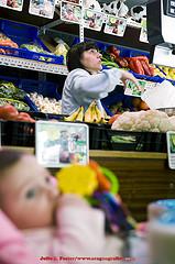 Ni igualdad ni leches: madres en el trabajo no, gracias