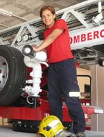 Bomberos y bomberas: ¿igualdad o discriminación?