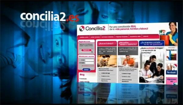 Concilia2, Premio Web de La Verdad