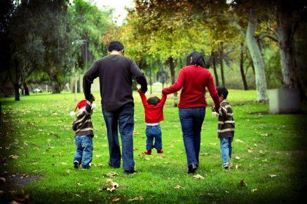 Día Internacional de la Familia 2012, dedicado a la conciliación
