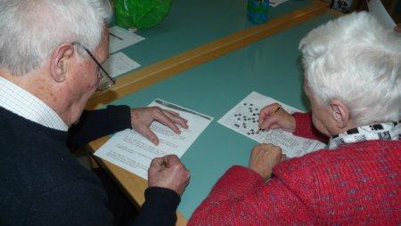 21 Septiembre. Día Mundial del Alzheimer
