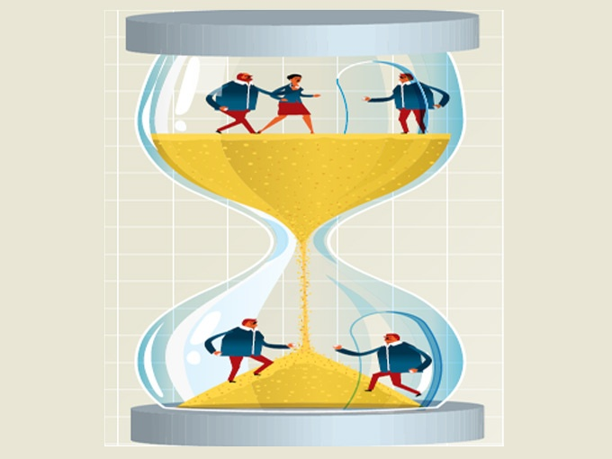Bancos de Tiempo. Otra herramienta para la conciliación.