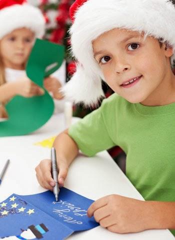 ¿Cómo concilias en Navidad?