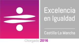 Excelencia en Igualdad Castilla La Mancha 2016