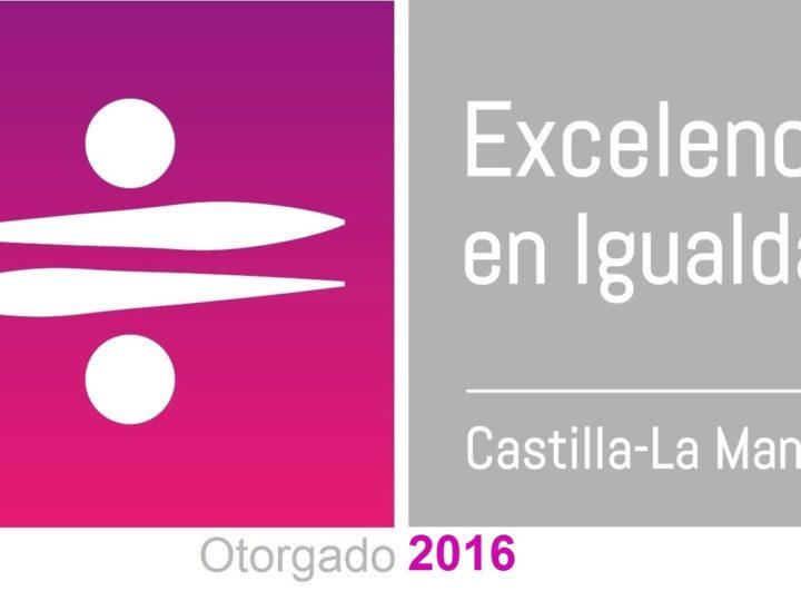 'Distintivo de Excelencia' en igualdad y conciliación empresarial. ¡Ya puedes solicitarlo!