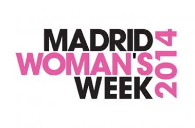 Madrid Woman's Week 2014