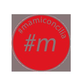 Llega la comunidad #mamiconcilia.