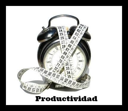 Factores negativos para la productividad de una empresa.