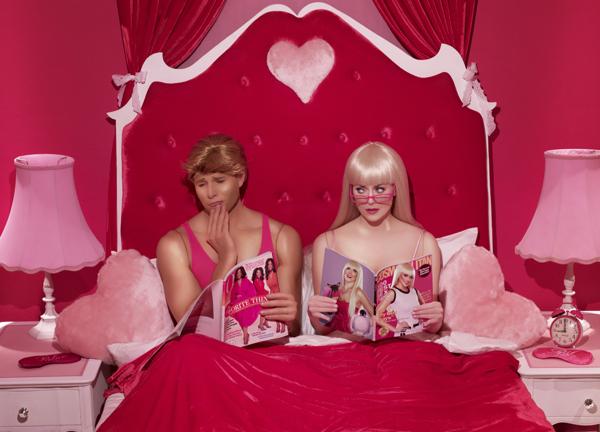 San Valentín y los mitos del amor romántico