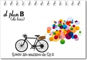 Empresa El Plan B de bici