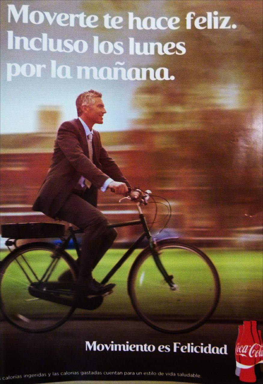 Movilidad Sostenible La Bici Concilia2