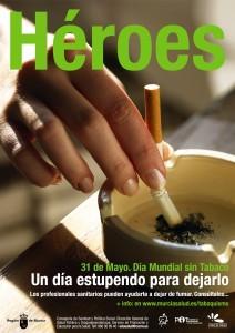 dia sin tabaco