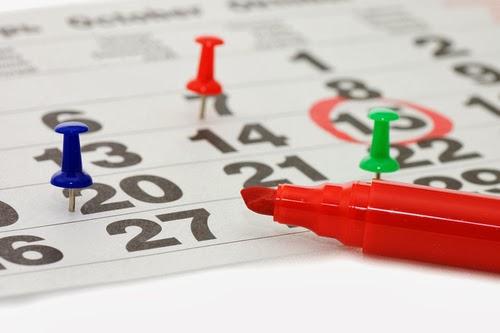 Calendario laboral, cuál es su procedencia