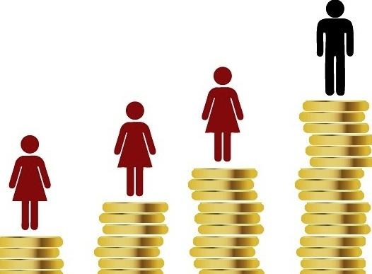¿Por qué las mujeres ganan menos?