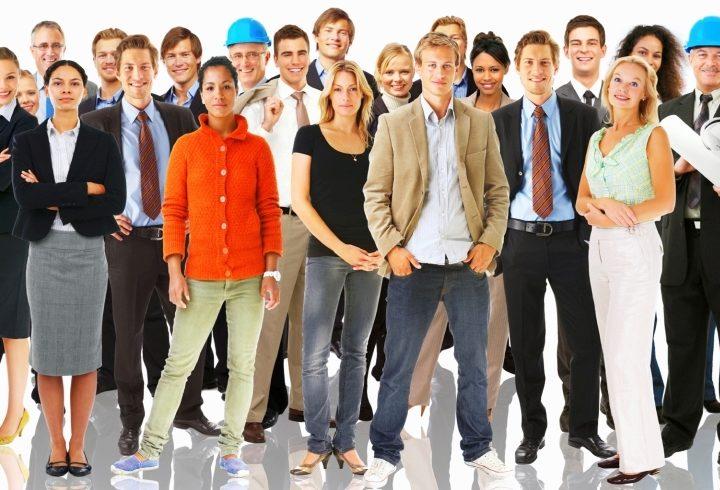 ¿Trabajas o colaboras?