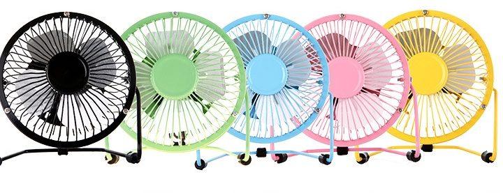 Estrés térmico, cuando el ventilador es el protagonista