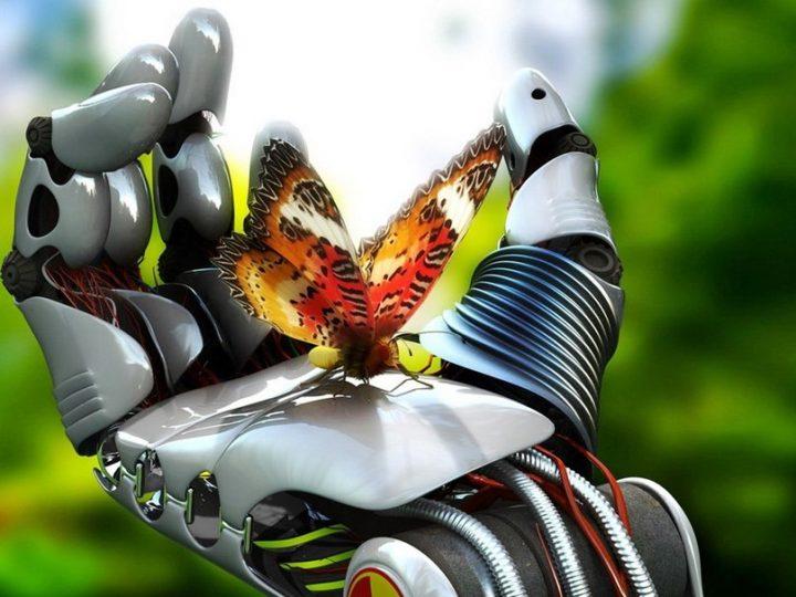 Robots, ética en la tecnología industrial