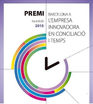 IV Premio a la Empresa Innovadora en Conciliación y Tiempo