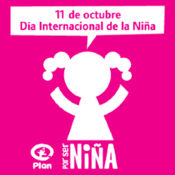 El Día Internacional de la Niña en España