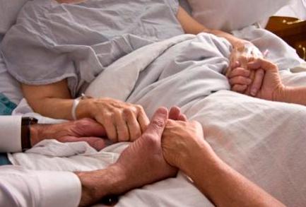 Los cuidados terminan con la salud de las mujeres