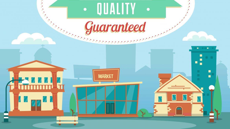 calidad y garantía