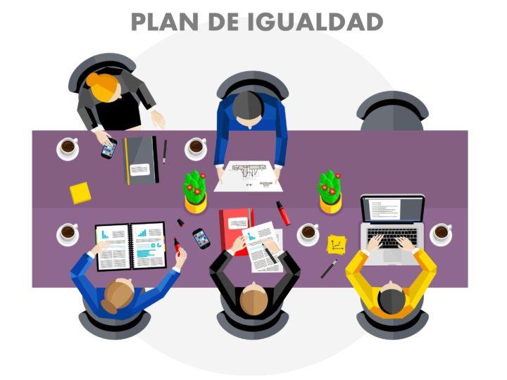 ¿Qué significa negociar un Plan de Igualdad?