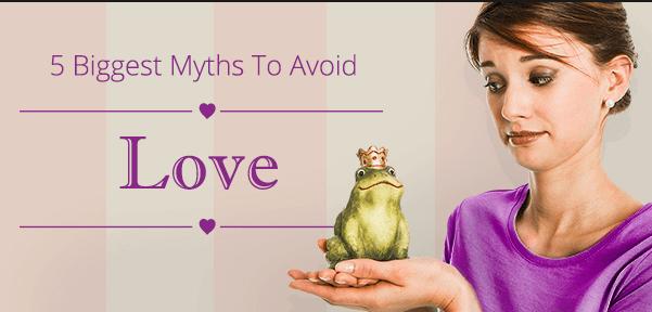 Los mitos del amor romántico en San Valentín