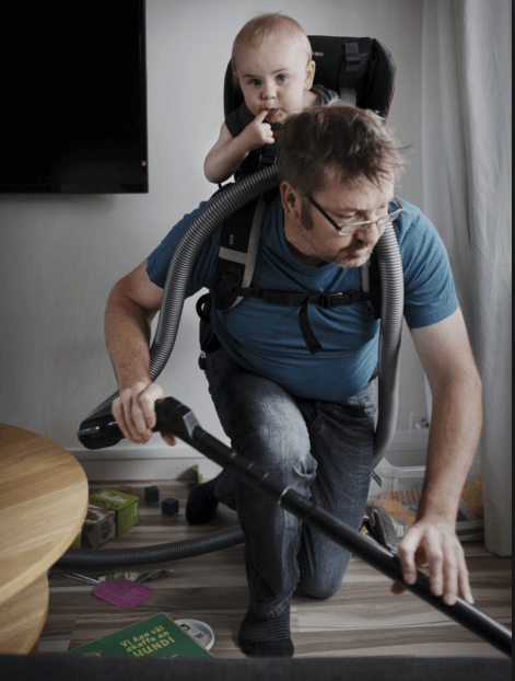 conciliación vida laboral y familiar