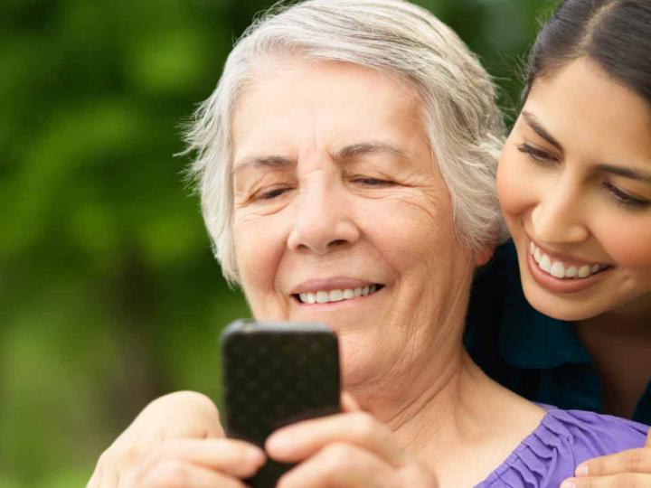 Top apps para personas mayores