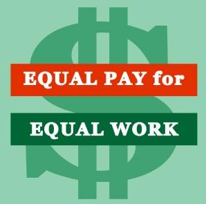 igualdad salarial