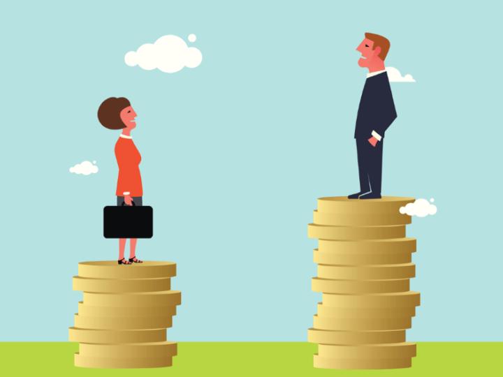 Las mujeres trabajan gratis 51 días al año