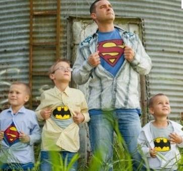 De Bruce Springsteen y otros padres