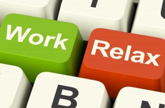 Conciliación laboral y familiar ¿qué nota le pondrías a tu empresa?