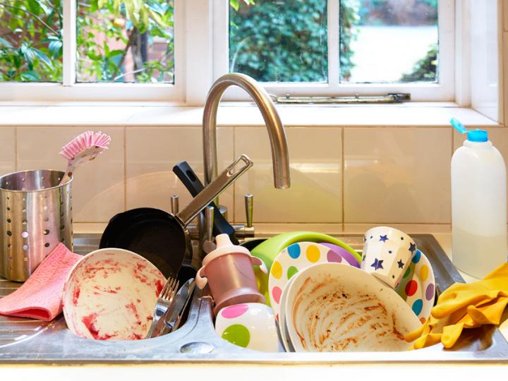 Tu trabajo doméstico ¿qué valor y qué precio tiene?
