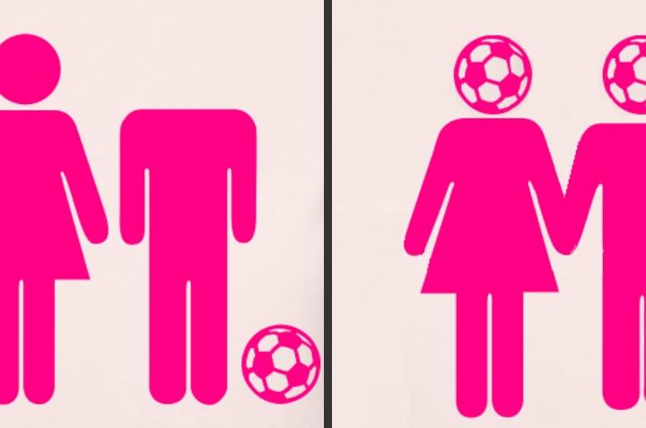 Mujeres futbolistas, un fenómeno en alza a pesar de las resistencias