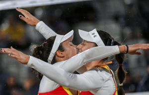 sexismo en las olimpiadas 2