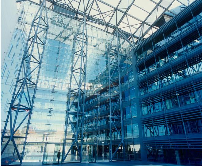 Endesa, distintivo «Edificio Sostenible»