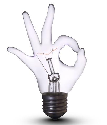 Factura de la luz, te explicamos cómo reducirla y ganar competitividad