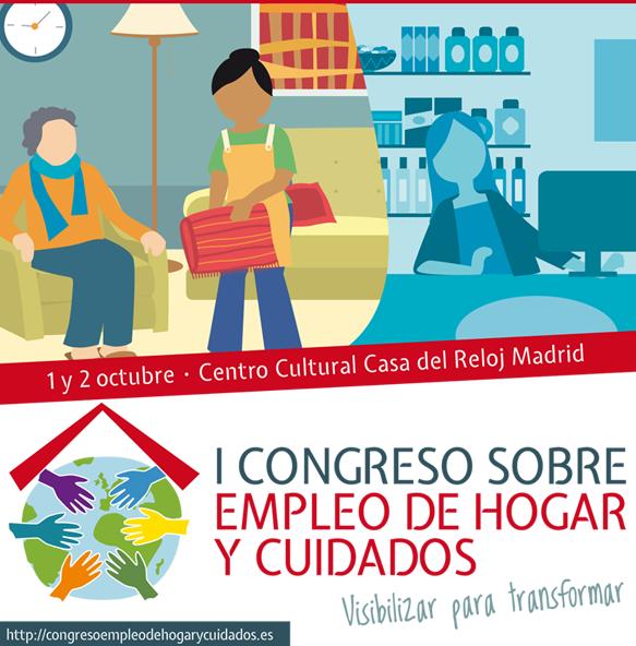 Empleadas del hogar: avances y retrocesos  pero hacia