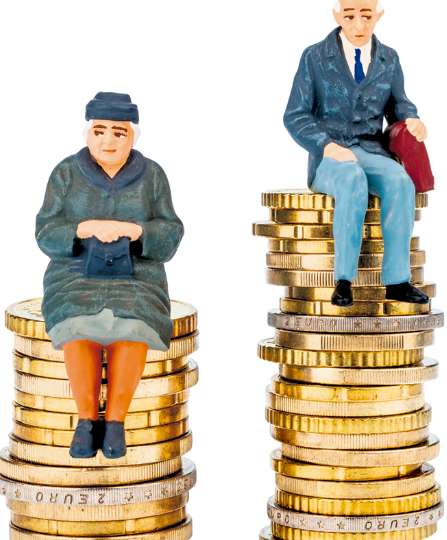 Complemento por maternidad en las pensiones de jubilación