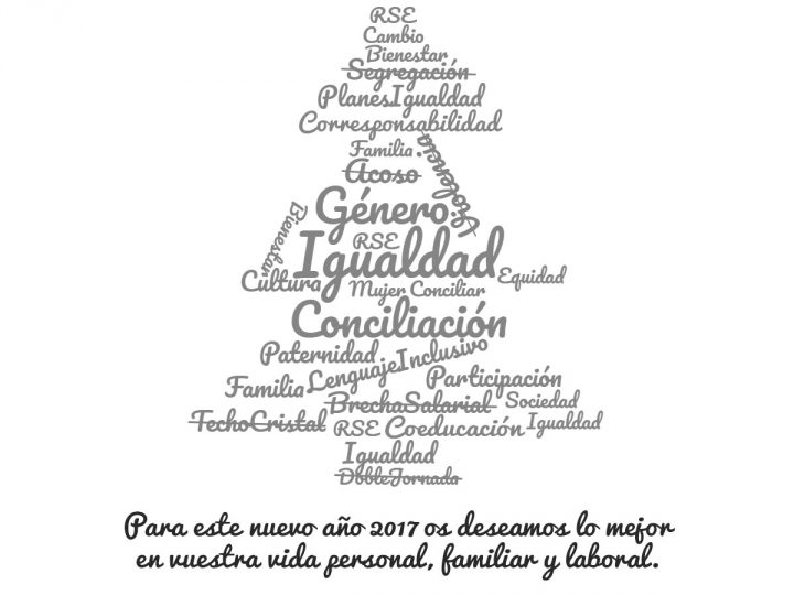 ¡Nuestros mejores deseos para el 2017!
