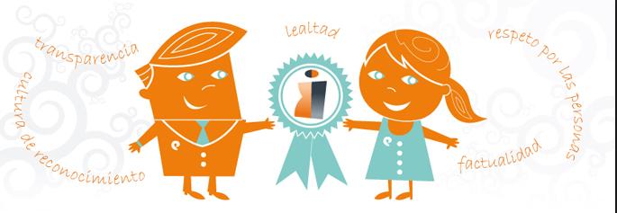 Distintivo Igualdad en la Empresa