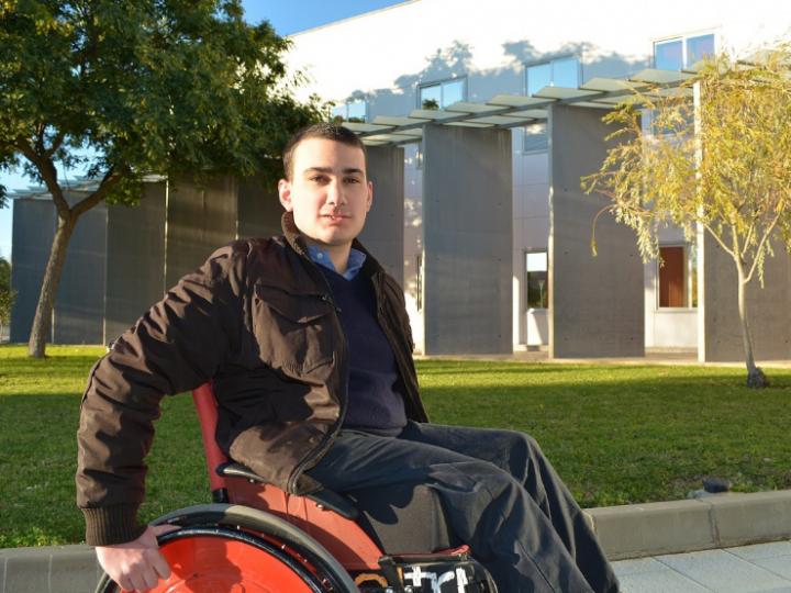 Personas con discapacidad: su inserción laboral es una posibilidad real