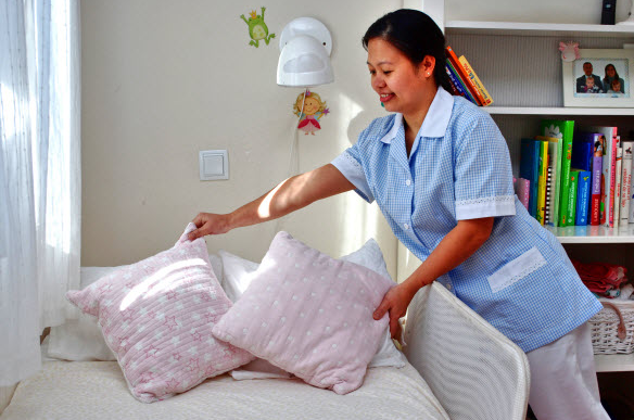 Empleado o empleada de hogar: buenas ofertas de trabajo ¡aquí!