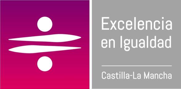 Distintivo de Excelencia en Igualdad Castilla-La Mancha