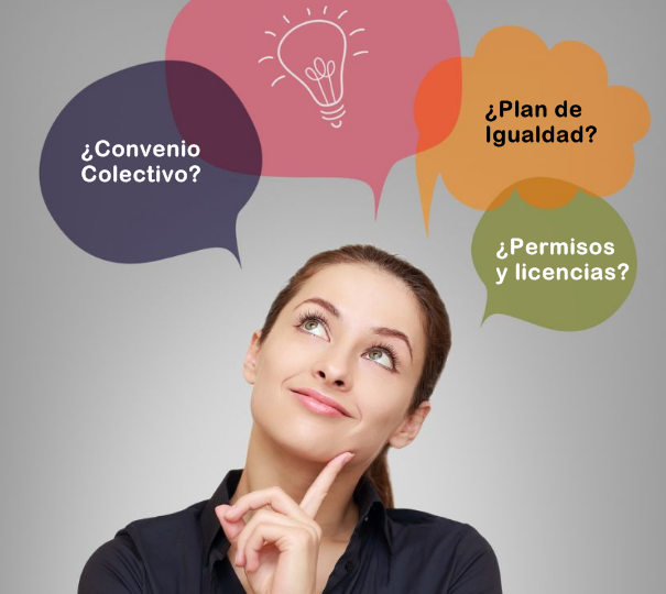 Plan de Igualdad y Convenio Colectivo: diferencias y conexiones.