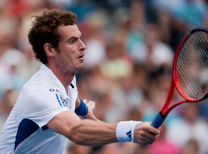 Andy Murray y su defensa de la igualdad de género