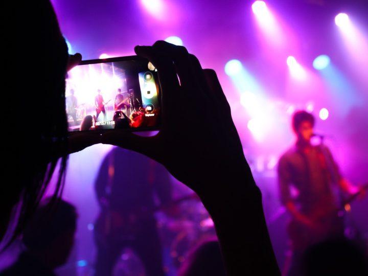 Machismo, también en la música y el audiovisual