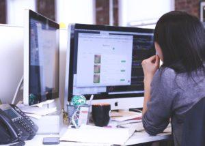 Las mujeres, infrarrepresentadas en los estudios en Tecnología