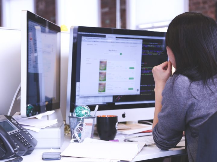 Mujer y TIC, una relación por explotar